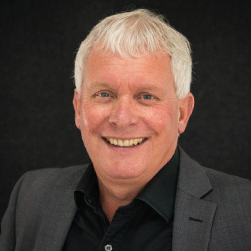 Brian Nelson Associate Director