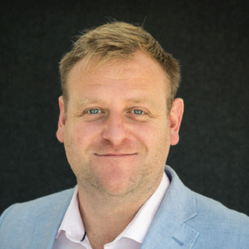 Lloyd Burnard Owner / Managing Director