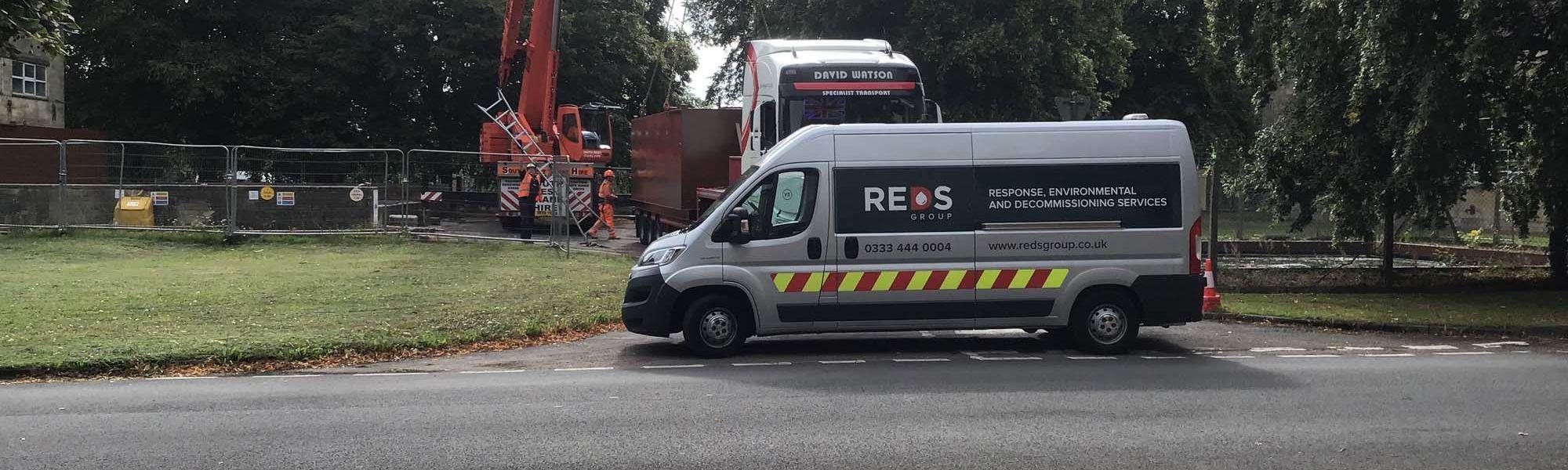 REDS Group Environmental