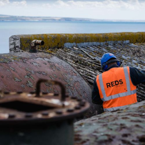 REDS Group Flood Defence