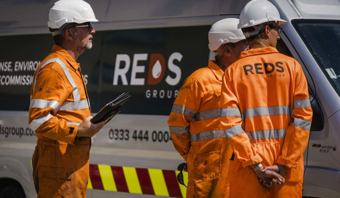 REDS Group Insurance Our Specialists