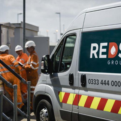 REDS Group Response