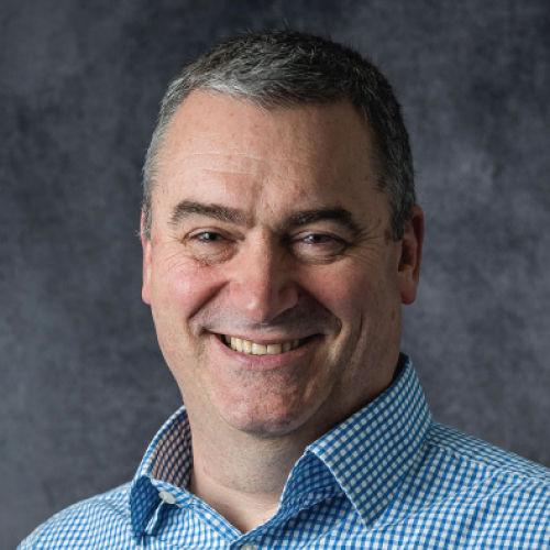 Steve Giles Associate Director
